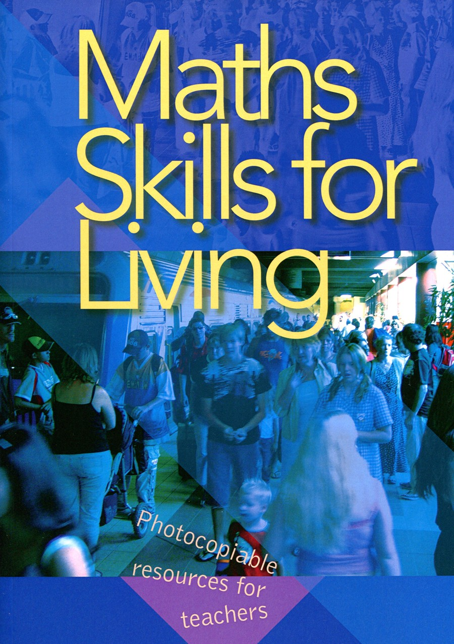 Maths Skills for Living - The Language People